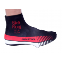 Overshoes Summer Red/Black - HERO