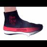 Overshoes Summer Red/Black - HERO