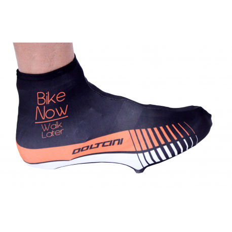 Overshoes Summer Orange/Black - HERO