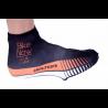 Couvre chaussures été (lycra) Orange - HERO