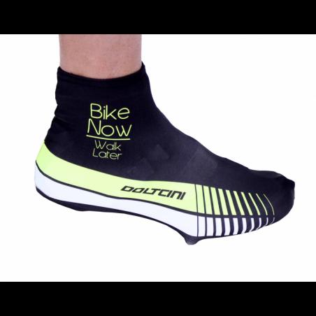 Overshoes Summer Fluo/Black - HERO