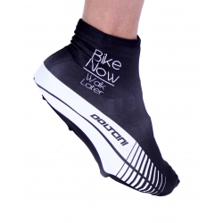 Overshoes Summer Black/White - HERO