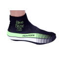 Overshoes Summer Fluo/Green - HERO