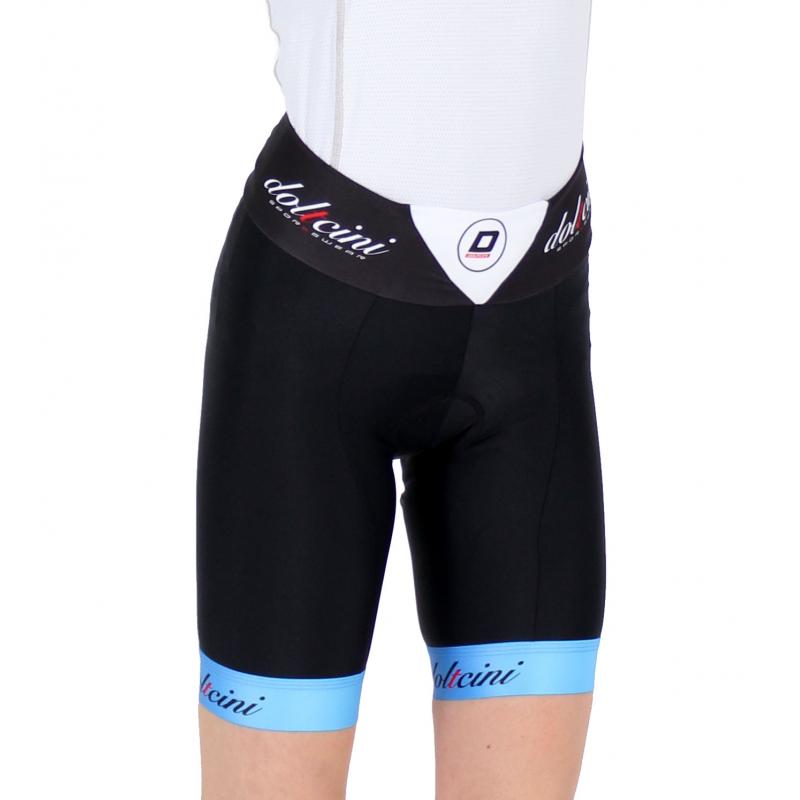Cycling pant PRO - SENA Blue