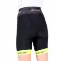 Cycling pant PRO - SENA Fluo Yellow