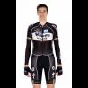 Aerosuit long sleeves PRO Willems Veranda