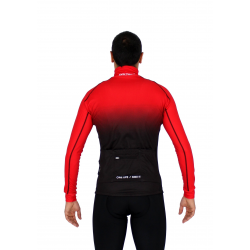 Cyclisme à Veste Winter PRO red - SELERO