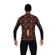 Cycling Jersey Long Sleeves PRO - BELGIUM CHAMPION