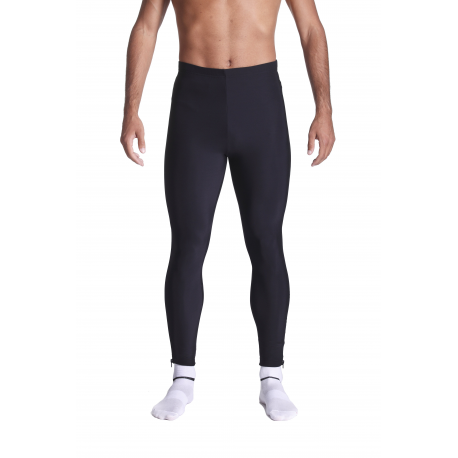 Cycling Cross Pant with Zipper - CLASSICO