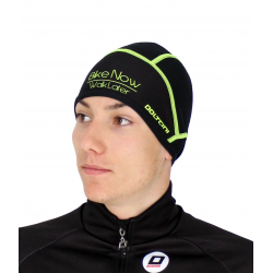 Winter Hat PRO Fluo Yellow - HERO
