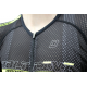 Cycling Jersey short sleeeves -Performance Fluo Yellow - PROFESSIONAL