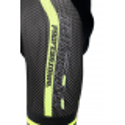 Cycling Pant Bib - Long Distance ProffessionalFfluo yellow Performance