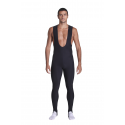 Cycling Uni BibTight with pad Checkmate