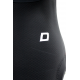 Cycling Uni BibTight with pad 2017