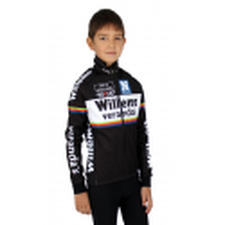 Детско зимно яке Classic Willems Veranda - KIDS