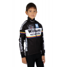 Cycling winter jacket Classic Willems Veranda - KIDS