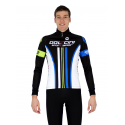 Cycling Winter Jacket CLASSIC black - ATHENS