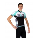 Cycling Jersey Short Sleeves special green - TOKIO