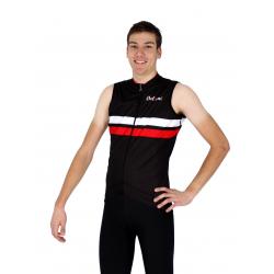 Cycling Body Light pro red - ZAMORA