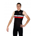 Cycling Body Light pro red - ZAMORA