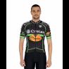 Cycling Jersey Short Sleeves PRO Willems Veranda