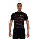 Cycling Jersey Short Sleeves ELITE - OLIVA