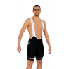Cycling Pant Bib PRO with pad-OLIVA
