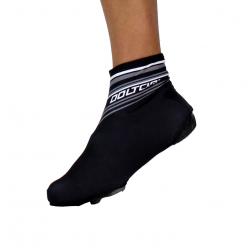 Overshoes Summer Black/White - GANNON