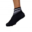 Overshoes Summer Black/White - GANNON