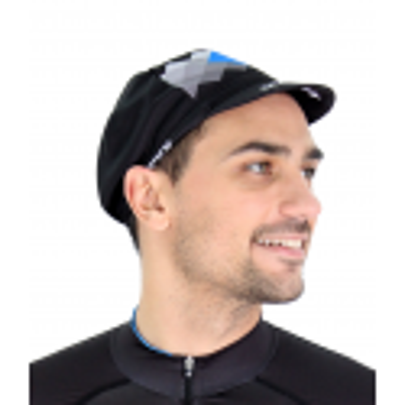Summer Hat BLUE - VISTA