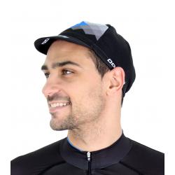Колоездачна летна шапка BLUE - VISTA