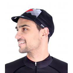 Колоездачна летна шапка RED - VISTA