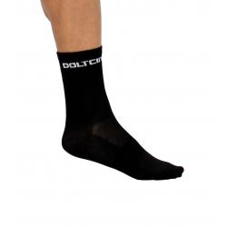 Socks High Summer black
