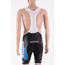 Cycling Pant Bib - Long Distance PRO Willems Veranda
