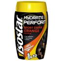 Isotonic sport drink ISOSTAR 400 gr powder