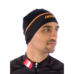 Winter Hat FLUO ORANGE - GANNON