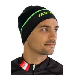 Winter Hat FLUO GREEN - GANNON
