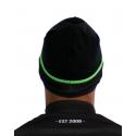 Winter Hat FLUO GREEN - GANNON