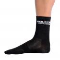 Socks Short Summer black 1