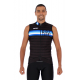Cycling Body Light PRO BLUE - SWITCH
