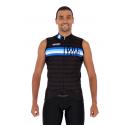 Cycling Body Light PRO BLUE - SWITCH