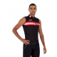 Cycling Body Light PRO RED - SWITCH