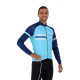 Cycling Jersey Long sleeves ELITE - VALOR