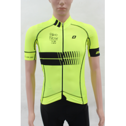 Cycling Jersey Short sleeves pro Fluo - HERO