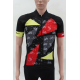 Cycling Jersey Short Sleeves PRO - BELGIUM CHAMPION 2
