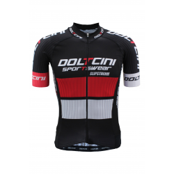 Cycling Jersey Short Sleeves PRO