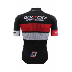 Cycling Jersey Short Sleeves PRO - AERO