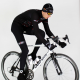 Cycling Jacket Winter PRO red - OLIVA