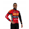 Cycling Jersey Long Sleeves PRO SUNWEB