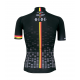 Cycling Jersey Short sleeves pro Belg.Champ - CUBO